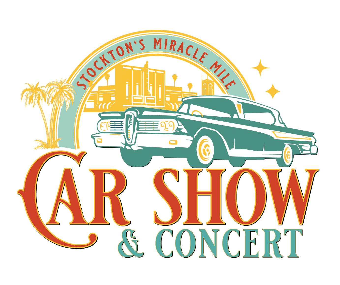 Car Show Pre-Registration 2021